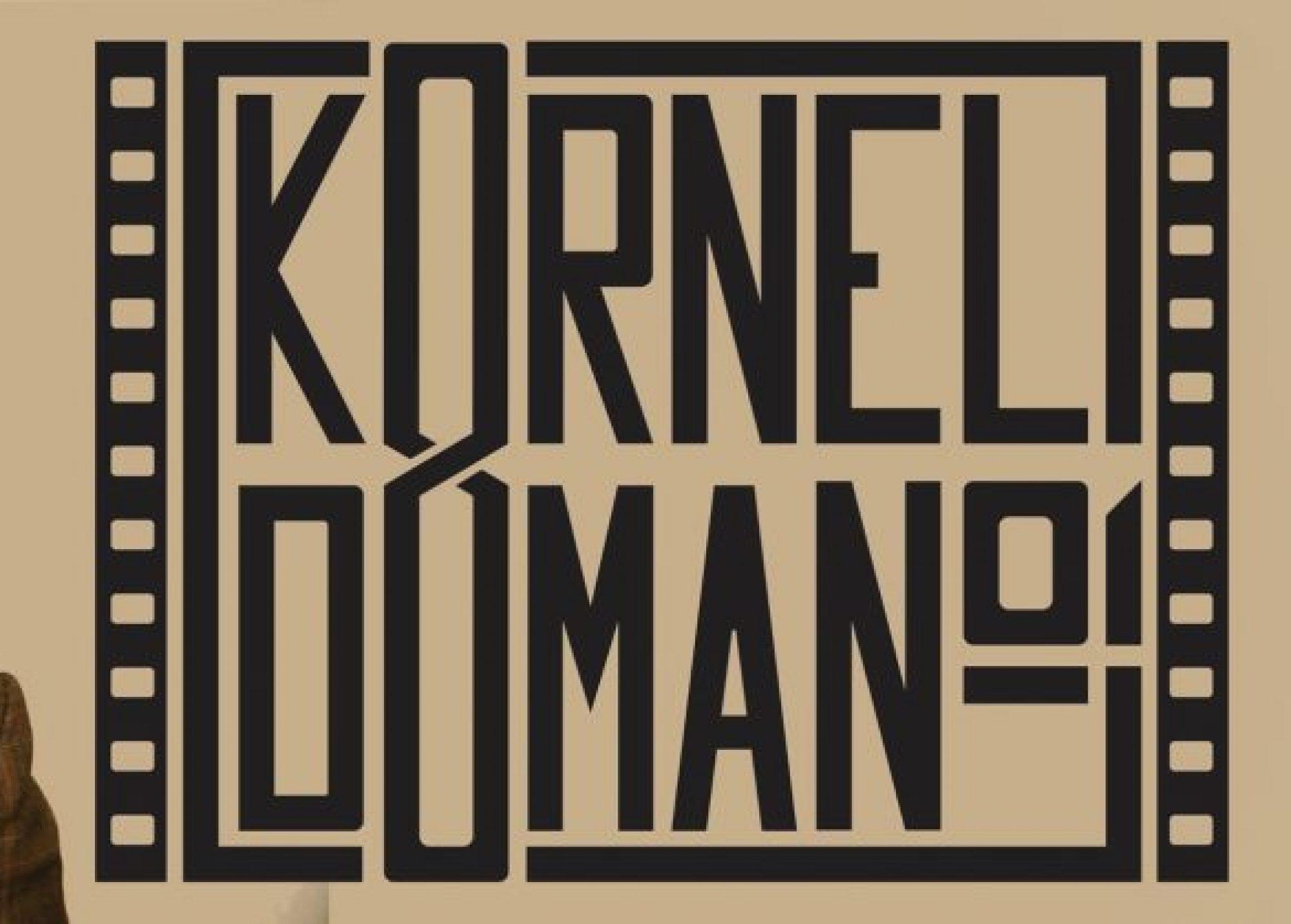 Kornel Doman
